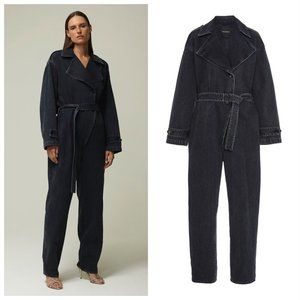 Goldsign The Trench Jumpsuit All In One